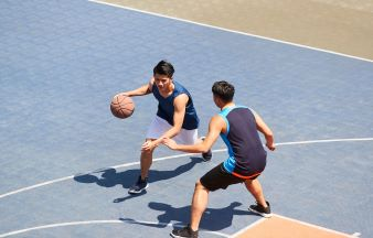 The advantage of 'pay-as-you-play' sports facilities